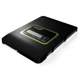 """Disque Dur 120Go SSD SATA II 3.5"""" OCZ Agility 2 OCZSSD3-2AGT120G 3Gb/s 9mm"""