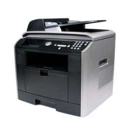 Imprimante Laser Dell MFP 1815dn Multifonction Copieur Scanner Fax
