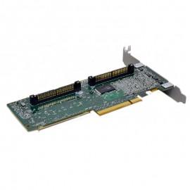 Carte Contrôleur HP 447029-001 EM 5035365 Smart Array PCI-e SAS RAID
