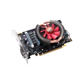 Carte Graphique ATI Radeon HD7790 1Go GDDR5 PCI-E DVI-I DVI-D VGA HDMI