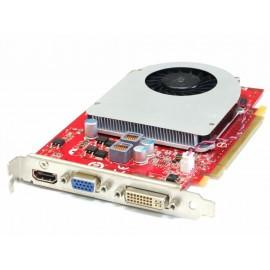 Carte Graphique Nvidia GeForce GT220 MS-V202 1Go GDDR5 PCIe HDMI DVI-I VGA