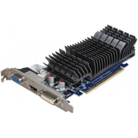 Carte Graphique ASUS Geforce 210-SL-TC1GD3-L PCI-E 1Go GDDR3 DVI VGA HDMI