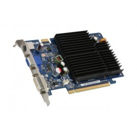 Carte Graphique ASUS GeForce EN8500GT 512Mo DDR2 PCIe DVI-I VGA S-Video