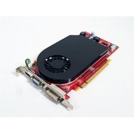 Carte Graphique Nvidia GeForce GT330 768Mo DDR3 PCIe HDMI DVI-I VGA