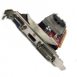Carte Graphique MSI Geforce N430GT MS-V230 PCI-E 1Go GDDR3 DVI VGA HDMI