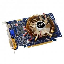 Carte Graphique ASUS GeForce EN9500GT 512Mo DDR2 PCIe DVI-I VGA HDMI