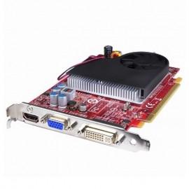 Carte Graphique ATI HD4650 578174-001 Delphinus 2 1Go PCI-E HDMI DVI-I VGA