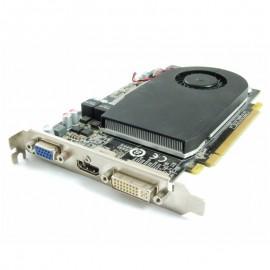Carte Graphique ATI HD5670 1Go GDDR5 109-C02937-00C PCI-E HDMI DVI-I VGA