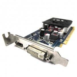 Carte Graphique Nvidia GT218 256Mo DDR3 635194-001 PCI-E HDMI DVI Low Profile
