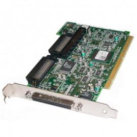 Carte contrôleur SCSI Adaptec ASC-29160 Ultra160 PCI-X 3892B368 Controller Card