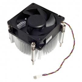 Ventirad Processeur HP 644724-001 CPU Heatsink 4-Pin 17cm Pavilion 95W