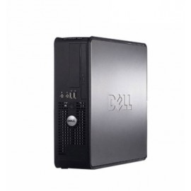 PC DELL Optiplex 755 SFF Intel Celeron 430 1.8Ghz 2Go DDR2 500Go SATA Win XP