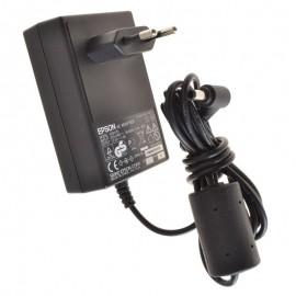Chargeur Adaptateur Secteur Scanner EPSON A391VD 30W 13.5V 1.5A 220-240V 0.4A