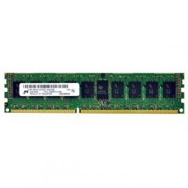 Server RAM DDR3-1333 Micron PC3L-10600R 4GB Registered ECC MT18KSF51272PDZ-1G4D1
