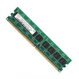 RAM Serveur DDR2-533 Hynix PC2-4200E 512MB ECC CL4 1RX8 HYMP564U72CP8-C4 AB-C