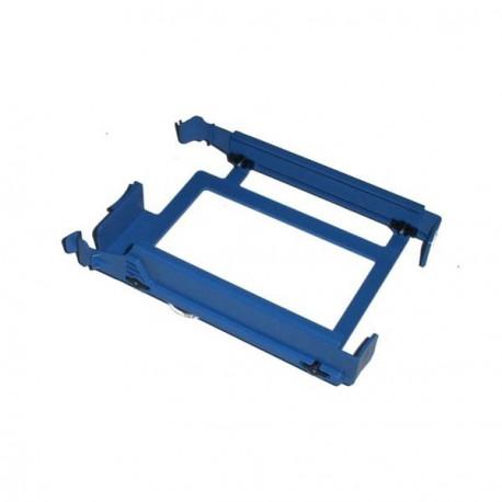 "Lot x10 Rack Disque Dur Tray 3,5"" SATA G8354 RH991 DELL Optiplex/Dimension/T110"