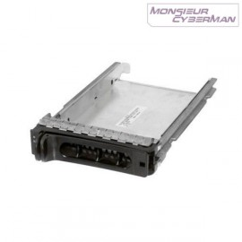 "Lot x10 Rack Disque Dur Tray HDD 3,5"" SAS SATA G9146 MF666 PowerEgde PowerVault"
