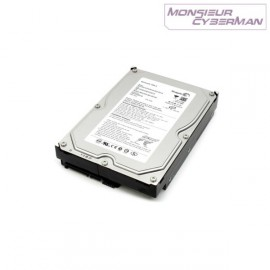 "Disque Dur 3.5"" - Seagate Barracuda ST3250318AS - 250Go - Sata II - 7200RPM- 8Mo"