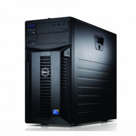 Serveur DELL PowerEdge T310 Server Xeon Quad Core X3460 2.8Ghz 4Go 2x300Go SAS
