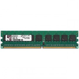 RAM Mémoire Serveur KINGSTON KY5948-PMC DDR2-533 PC2-5300E 512MB ECC 1RX8 DIMM