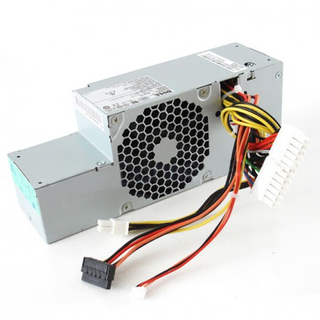 Alimentation DELL L275E-01 275W - YK840 PS-5271-3DF1-LF OPTIPLEX 740 745 755 SFF