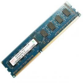 2Go Ram Barrette Mémoire HYNIX HMT125U6TFR8C-H9 DDR3 PC3-10600U 2Rx8 Pc Bureau