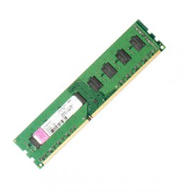 Ram Barrette Mémoire KINGSTON 2GB DDR3 PC3-10600U KP223C-ELD 2Rx8 Pc Bureau