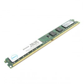 2Go Ram Barrette Mémoire KINGSTON DDR2 PC2-6400 SNPYG410C/2G SLIM Certifié DELL
