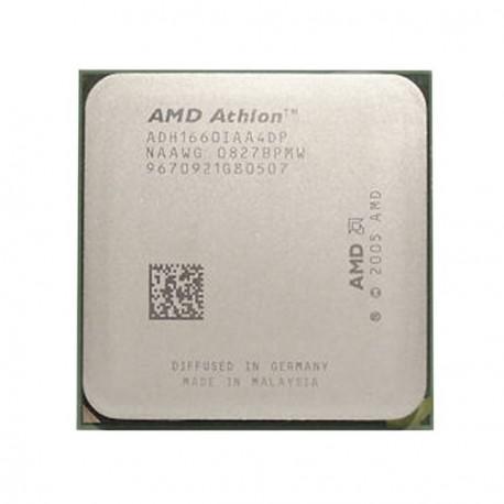 Processeur CPU AMD ATHLON 64 LE 1660 ADH1660IAA4DP 2.8GHz AM2 512Ko Low Energy