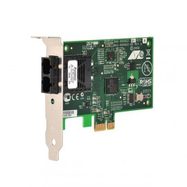 Carte Réseau Fibre Optique ALLIED TELESIS AT-2711FX/SC 100Mbps PCIe - PXE, WoL