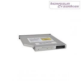 GRAVEUR Combo SLIM TOSHIBA TS-L462 IDE ATA Lecteur DVD CD Burner Pc Portable Sff