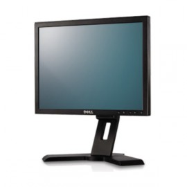 """Ecran PC 17"""" DELL P170St LCD TFT 1280x1024 (SXGA) 75Hz VGA DVI-D Hub USB OTY6WO"""