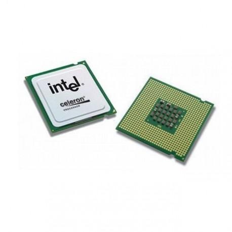 Processeur CPU Intel Celeron Dual Core E3300 2.5Ghz 1Mo 800Mhz LGA775 SLGU4 Pc
