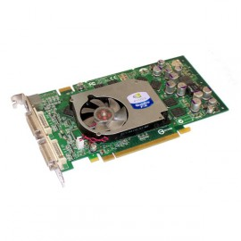 Carte Graphique NVIDIA Quadro FX1400 PNY PCI-Express x16 128Mo Dual DVI-I P260
