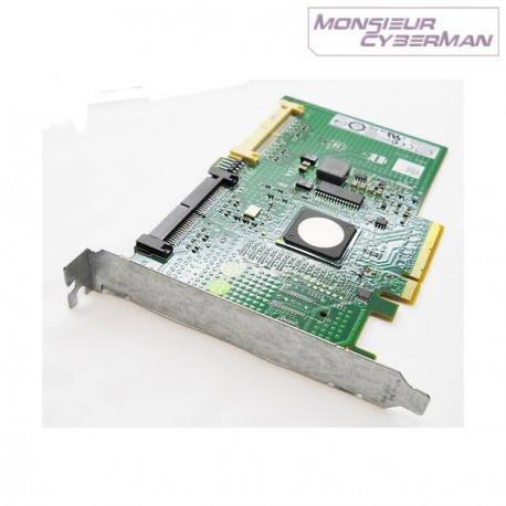 Carte Pci-E Express E2K-UCS-61 B Sata RAID SAS 6i/R DELL PowerEdge Pc Serveur