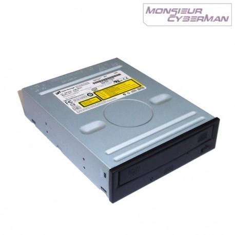 """Graveur interne Combo CD / Lecteur DVD LG GCC-4482B 48x IDE ATA 5.25"""" Noir"""