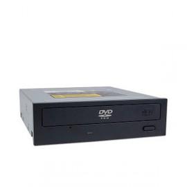 """Graveur interne Combo CD / Lecteur DVD Liteon LTC-48161H 48x IDE ATA 5.25"""" Noir"""