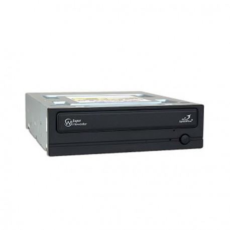 Graveur interne DVD±RW Double Couche SAMSUNG WriteMaster SH-S222 48x IDE Noir