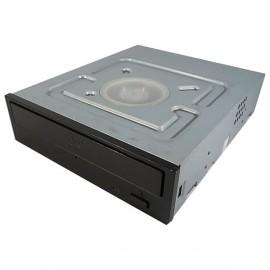 """LECTEUR DVD Philips DROM6316/34 HH interne SATA 16X 5.25"""" Noir"""