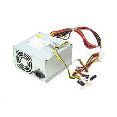 Alimentation DELL PS-5251-2DF2 250 W F0984 pour DELL Dimension 3000