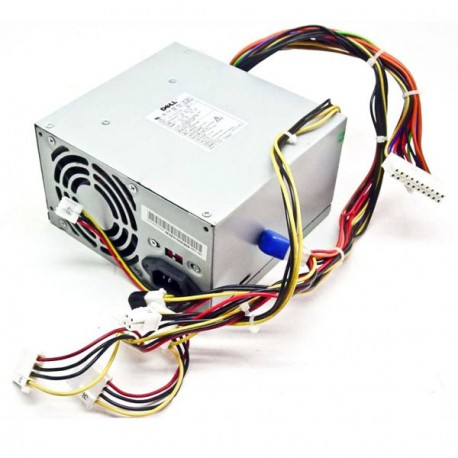 Alimentation DELL HP-P2507F3P N2286 U4714 Power Supply DELL Optiplex Dimension