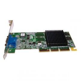Carte Graphique ATI Rage 128 Pro ULTRA VGA 16MB AGP 4x Passif 1027310501 049588