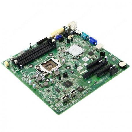 Carte Mère Serveur Dell PowerEdge T110 II 015TH9 70821 Socket LGA1156 DDR3