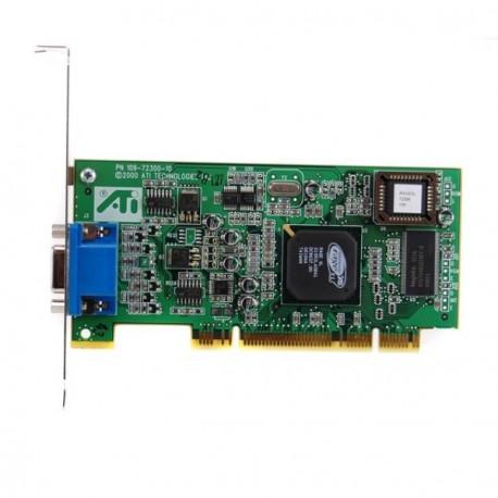 Carte Graphique ATI Rage XL PCI VGA 8MB Dell P/N 1027231010 0K1010 109-72300-10