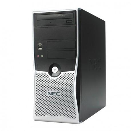 PC NEC WA1320 AMD Athlon 64 X2 6000+ 3GHz 2Go DDR2 160Go Quadro Fx570 VISTA Pro