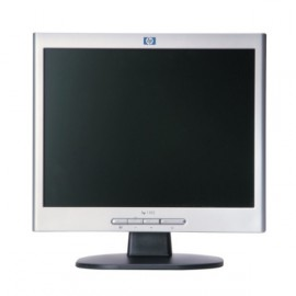 "Ecran PC 15"" HP L1502 LCD TFT VGA 1024x768 60Hz (XGA) Mat Inclinable Moniteur"