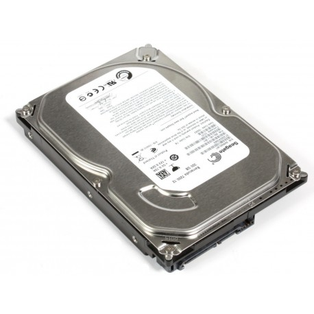 "Disque Dur 3.5"" Seagate Barracuda ST3320418AS 320Go SATA II 7200RPM 16Mo 9SL14C"