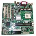 Carte Mère µATX LITEON NR138 pour HP Compaq D230 MT Motherboard PGA478 DDR VGA