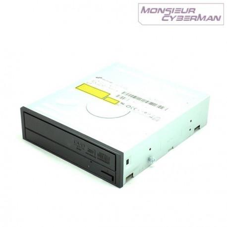 Graveur interne DVD HL LG GSA-H53N 48x IDE ATA Noir