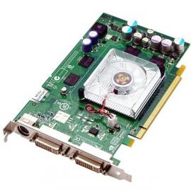 Carte Graphique NVIDIA Quadro FX 560 350Mhz PCI-Express 128Mo GDDR3 Dual DVI-I